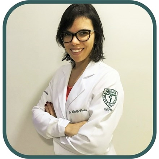 Drielly Rodrigues Viudes