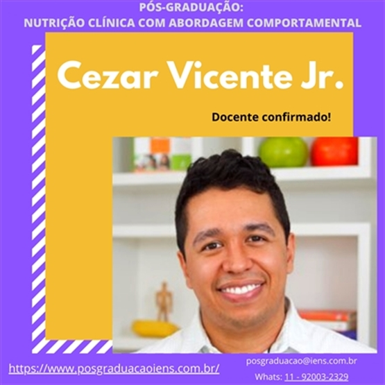 Cezar Vicent Jr.